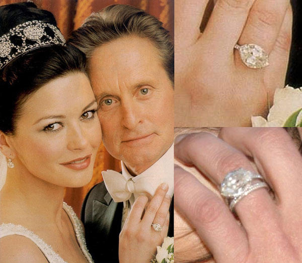 The most expensive celebrity engagement rings ever Hotcourses