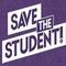 Save The Student