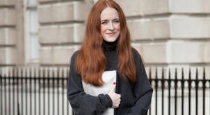 Libby Page – the aspiring fashion magazine queen