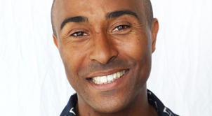 Colin Jackson – the world record breaker