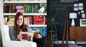 Ellie Tennant – the interior design journalist