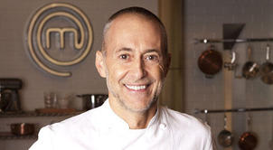 Michel Roux Jr. – the legend