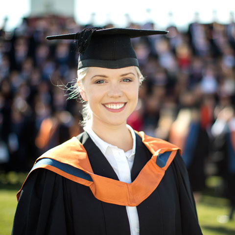 Why choose Plymouth Business School