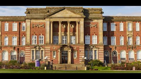 Why Study At Leeds Beckett